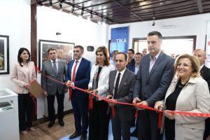 """U Muzeju, na godišnjicu neuspjelog puča u Turskoj, otvorena biblioteka """"15. juli"""""""