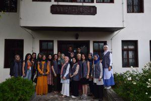Studenti iz Turske posjetili Muzej