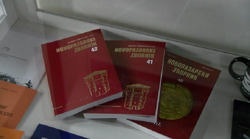 Uskoro novi Novopazarski zbornik